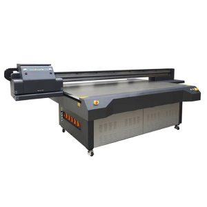 led uv ploché tiskárny stroj o řemeslné sklo