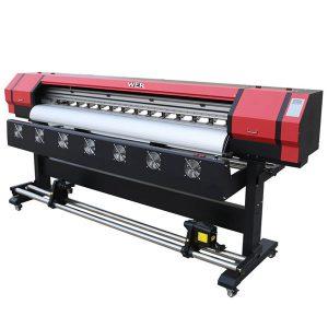 plátno stroj dx5 inkoustové tiskárny na prodej.