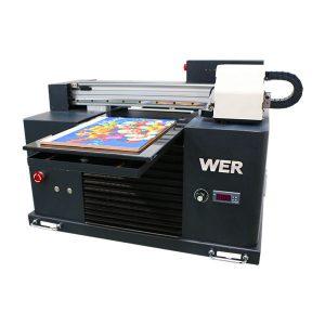 multifunkční a3 uv dtg tiskárna s certifikátem ce