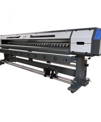 Barevná sublimační tiskárna