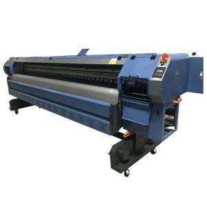 3.2m velkoformátový tiskový stroj