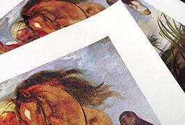Olej Plátno s rozlišením 2,5 m (8 stop) eco solventní tiskárna WER-ES2501