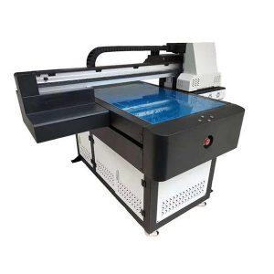 a1 6090 přímý proud uv tiskárna pro sklo kovové keramické dřevěné pero pero materiály