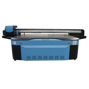 velkoformátová vysokorychlostní digitální stolní porcelán uv tiskárna pro tisk skla