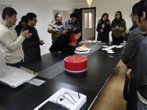Dělnické narozeniny, 2015